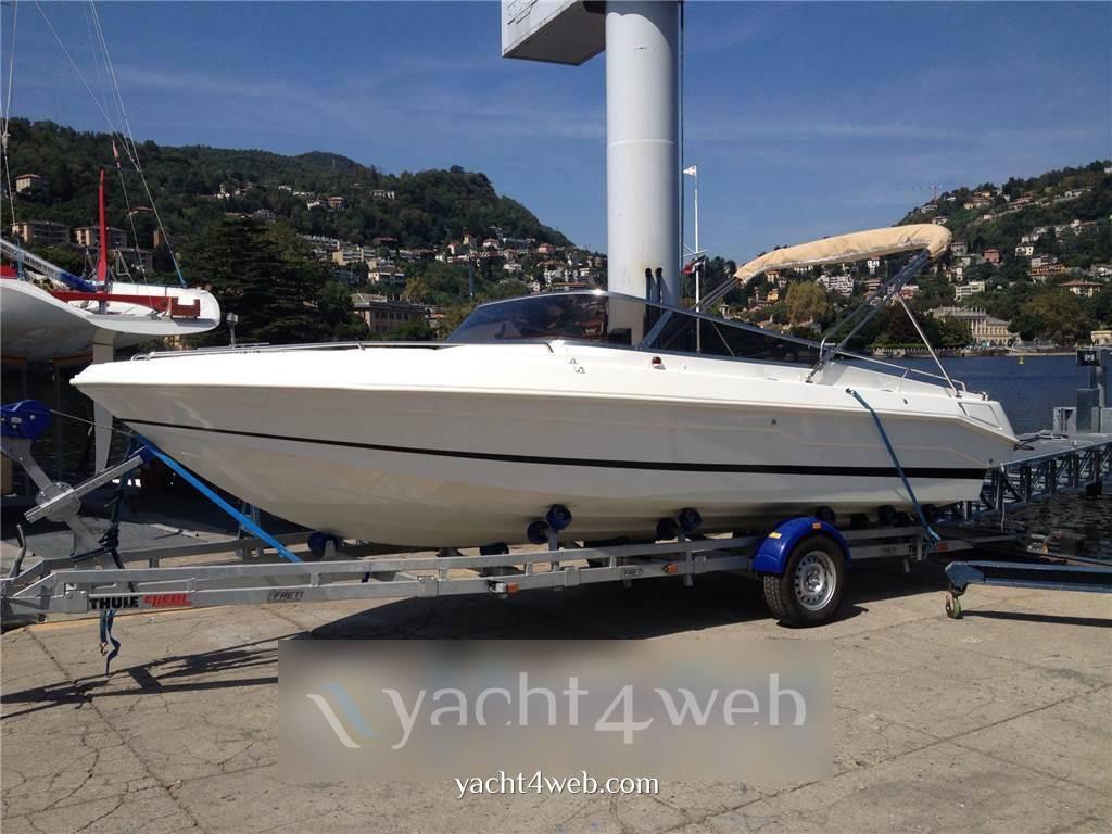Airon marine Airon 235 motor boat