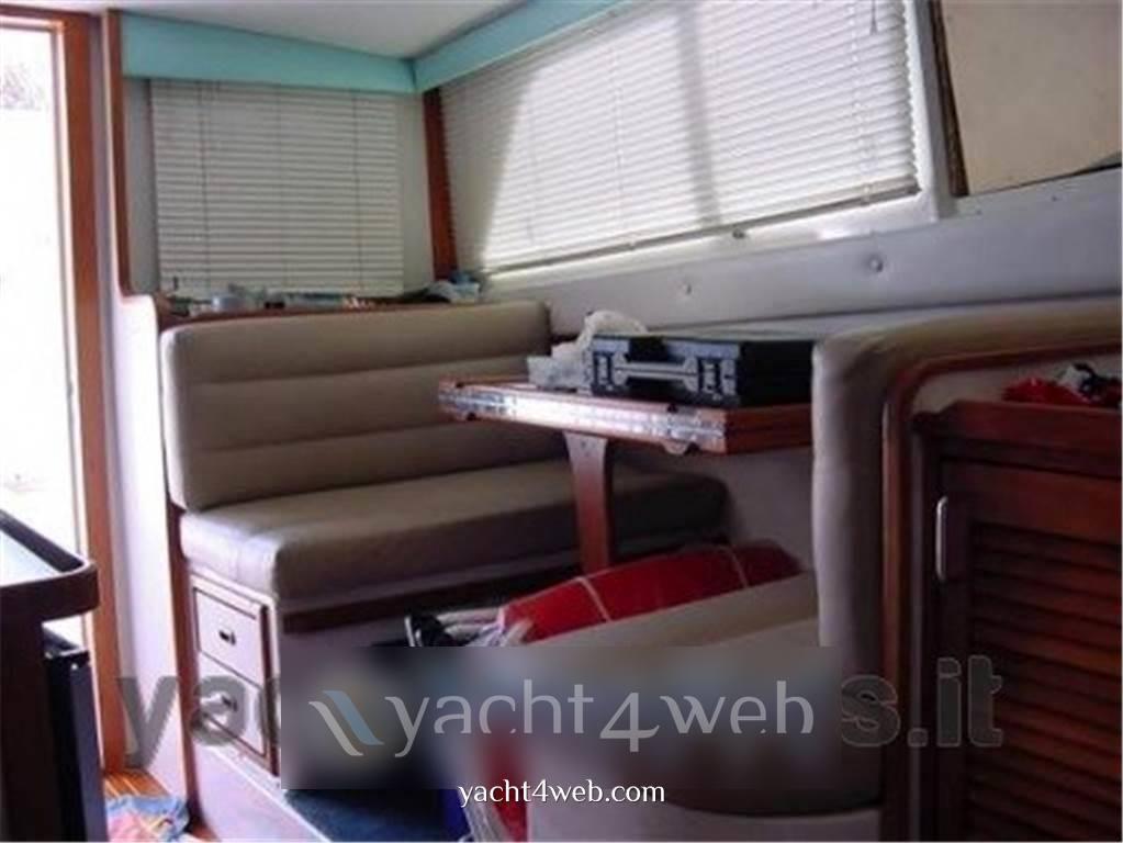 Blackfin 29 sf bateau à moteur