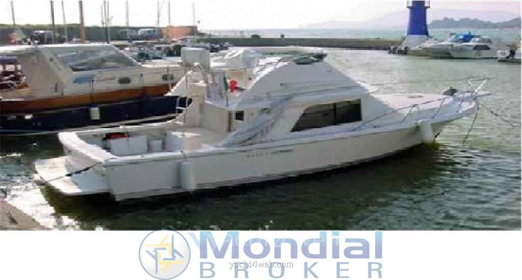 Blackfin 29 sf Bateau à moteur nouveau en vente