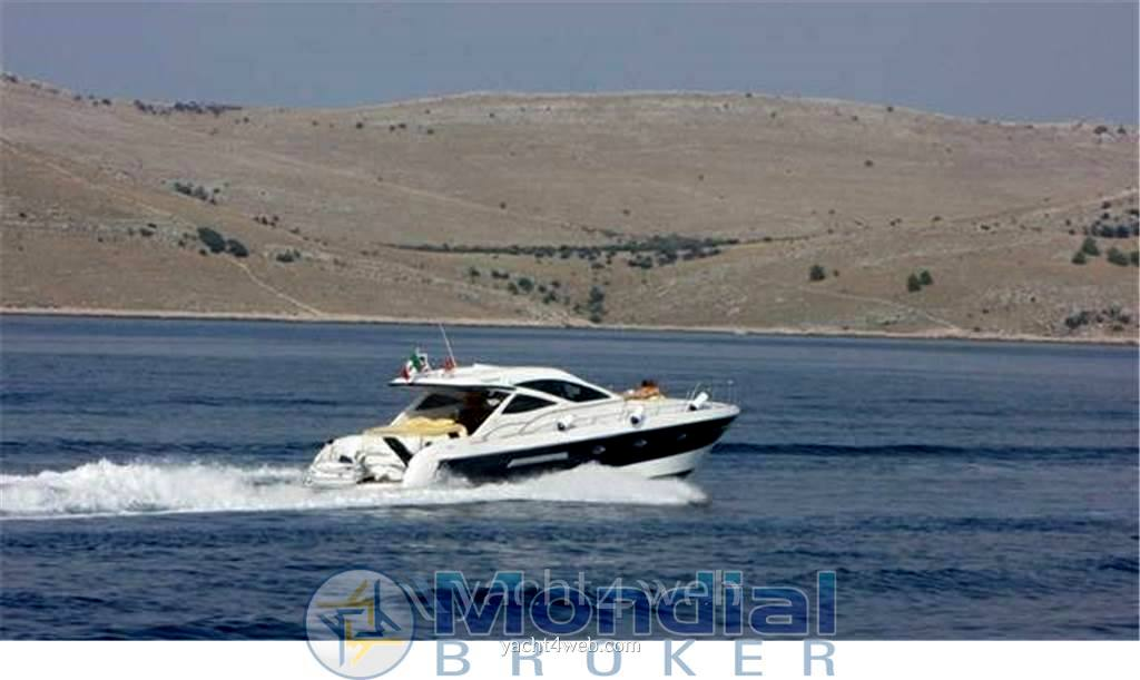 Giorgi marine Giorgi 50 ht Motor boat new for sale