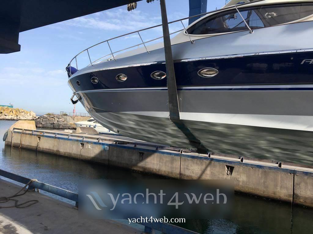 Abbate bruno Primatist g 48 Motor boat used for sale