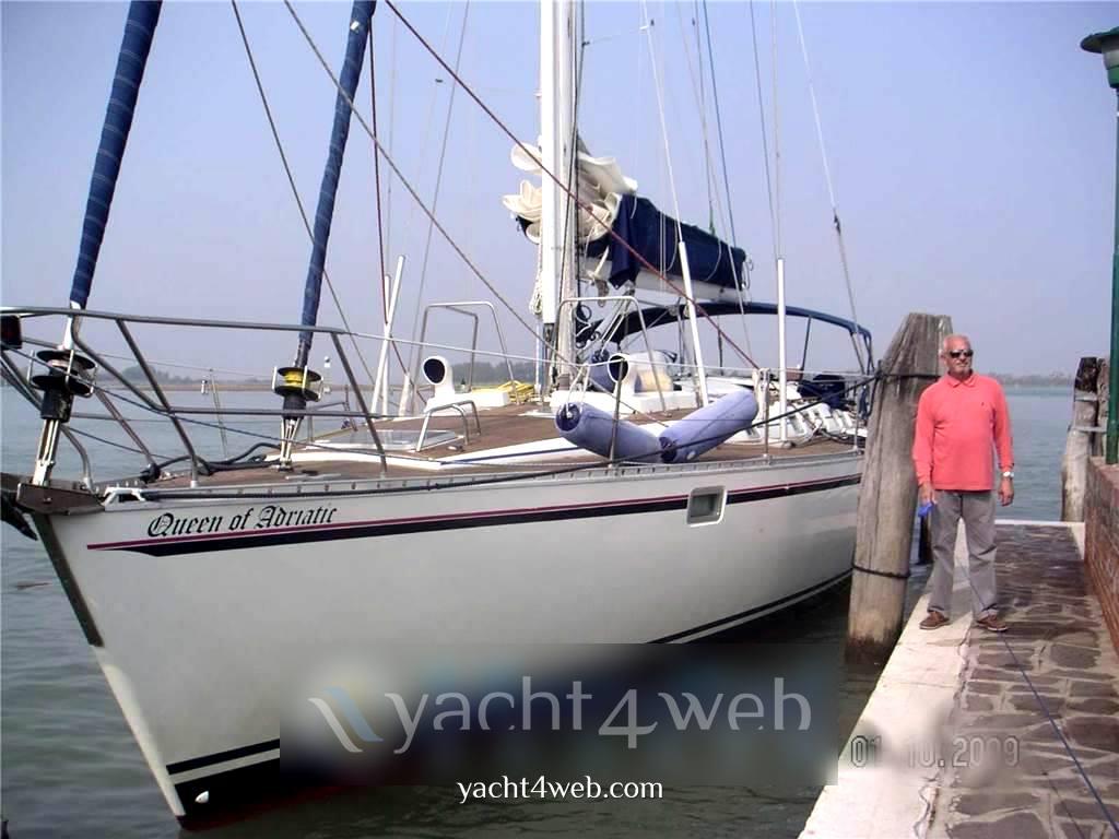 Beneteau Oceanis 510 clipper Segelboot gebraucht zum Verkauf