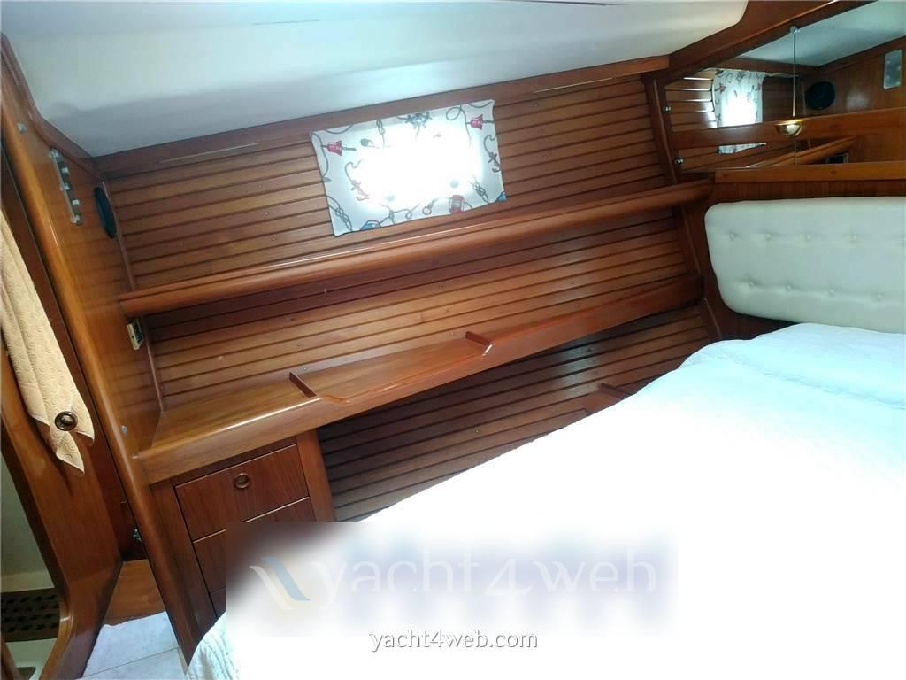 Beneteau Oceanis 510 clipper Segelboot