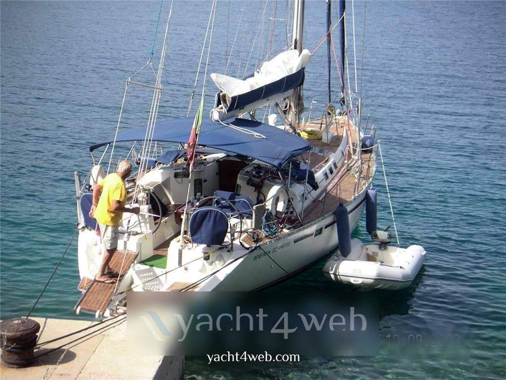 Beneteau Oceanis 510 clipper Segel cruiser