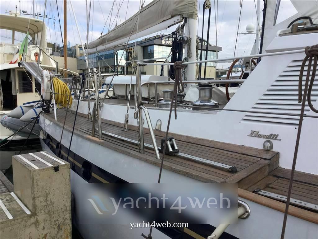 Benetti sailing division Motoveliero Barca a vela usata in vendita