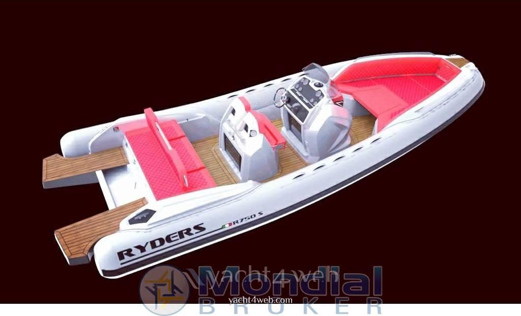 Ryders 750 sport