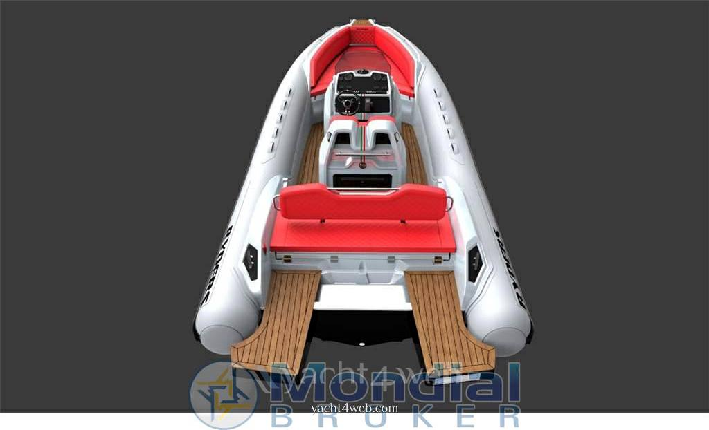 Ryders 750 sport Inflatable