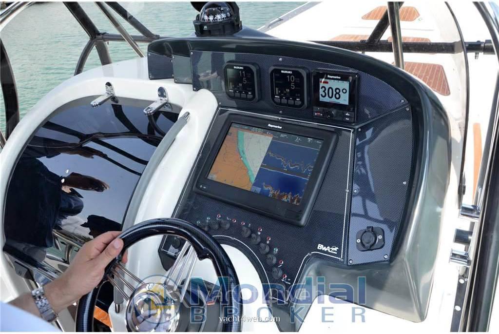 Bwa nautica 29 premium Gommone used boats for sale
