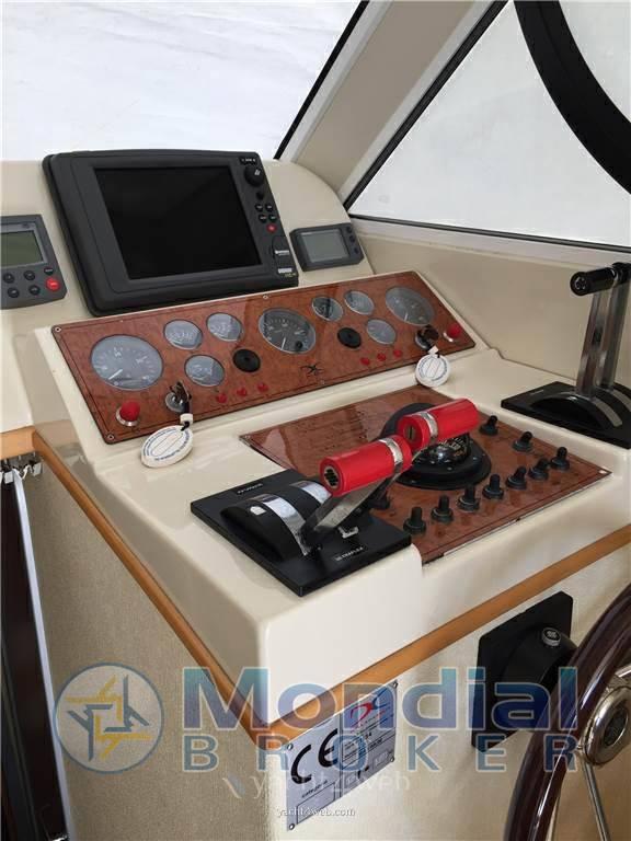 Della pasqua Dc 9 s fly Flybridge