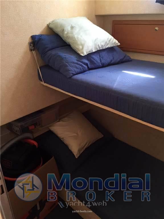 Della pasqua Dc 9 s fly Motor boat used for sale