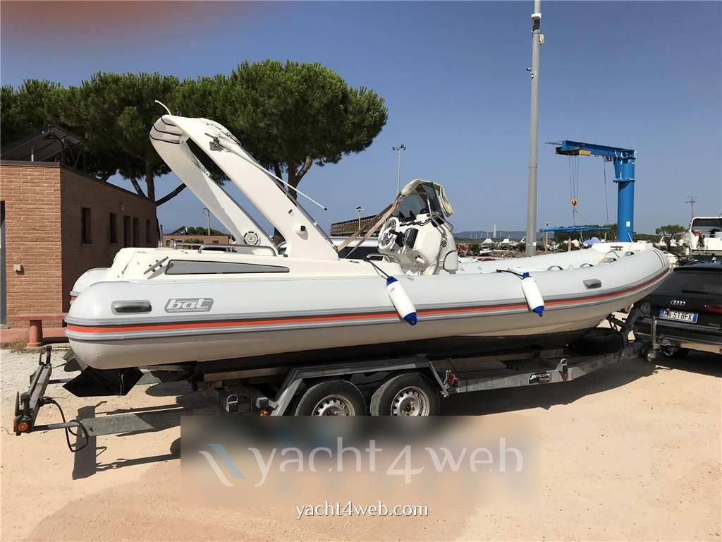 Bat international Indian 660 efb Gommone used boats for sale