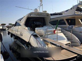 Ab Yachts Ab 68 ht