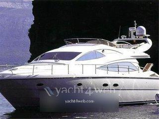 Aicon Yachts 52 USATA