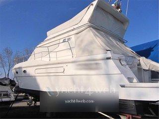 Azimut Yachts Az 35
