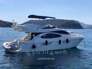 Azimut Yachts Az 46 USATA