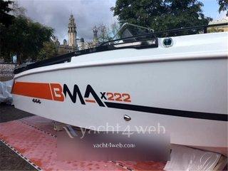 Bma X222 USATA