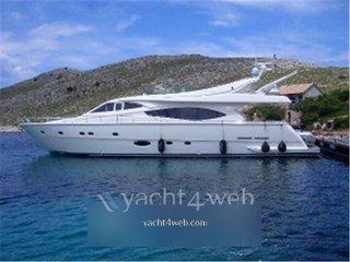 Ferretti Yachts 76 USATA