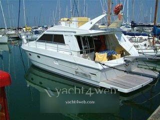 Ferretti Yachts Altura 36