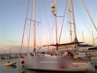 Franchini Yachts Atlantide 47 USATA