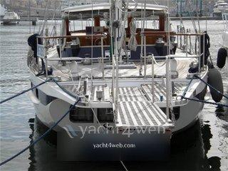 Jongert yachts 20 s USATA