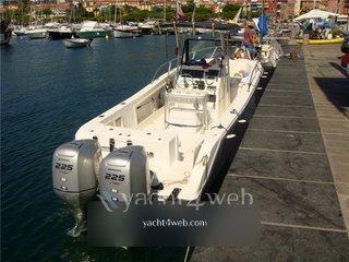 Mako Marine Mako 282
