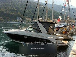Monterey 335 sy sport yacht USATA