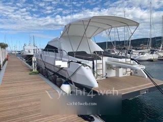 Raffaelli Yachts Mistral s