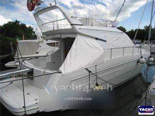 Raffaelli Yachts Typhoon fly USATA