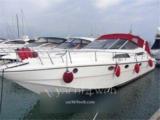 Rio Yachts 1300 cruiser