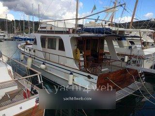 Chung hwa boat Hercules 125 USATA