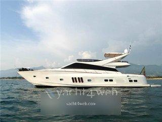 Mazarin yachts Mazarin 72 USATA