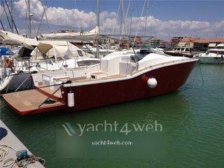 V yacht V 40