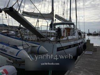 Benetti sailing division Motoveliero