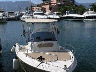 Ranieri Group barca r 20 wa