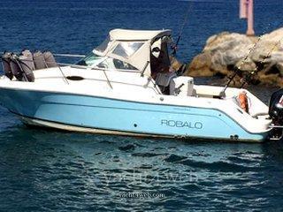Robalo boats 225 wa