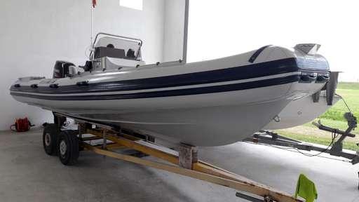 Joker Boat Joker Boat >>  Coaster 650