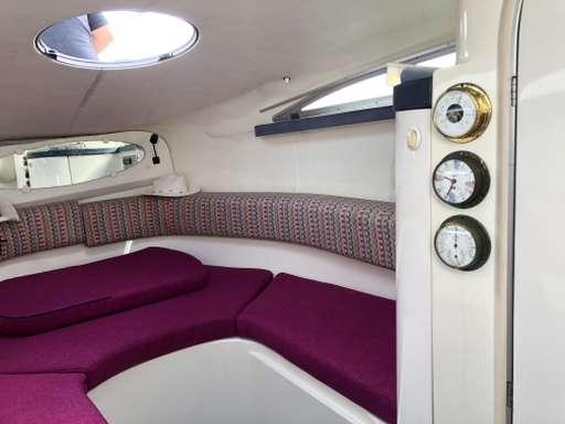 Gobbi Gobbi 245 cabin