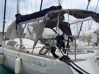 Beneteau Oceanis 46