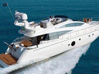 Aicon yachts Aicon 58