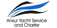 Anxur yacht service