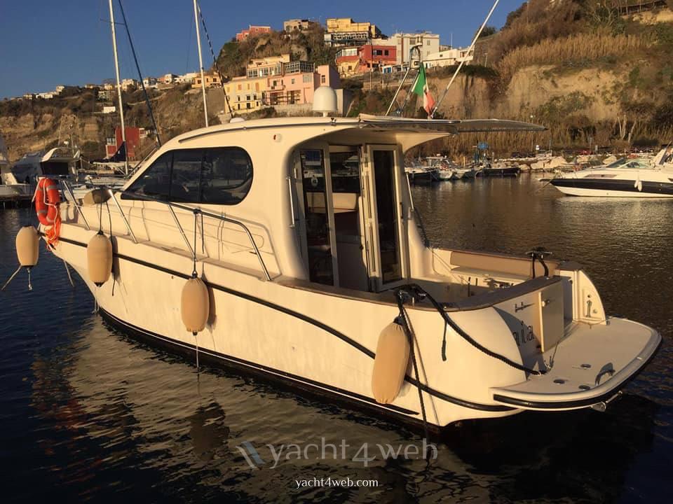 INTERMARE Vegliatura 30 Motorboot gebraucht zum Verkauf