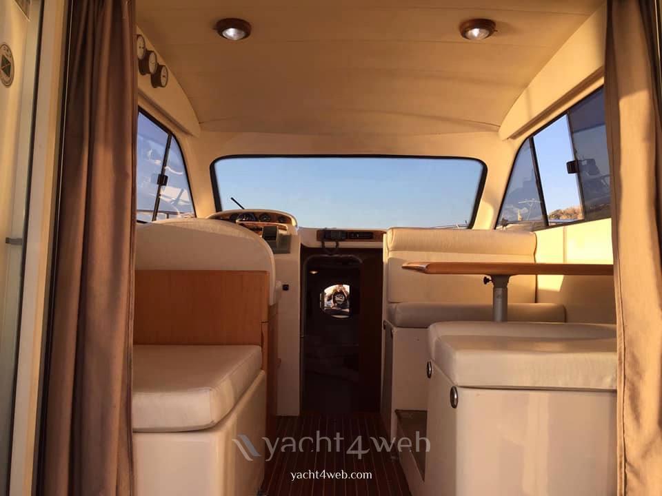 INTERMARE Vegliatura 30 Motorboot