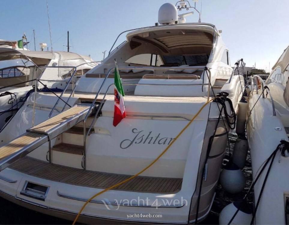 PRINCESS V65 Motorboot Charta