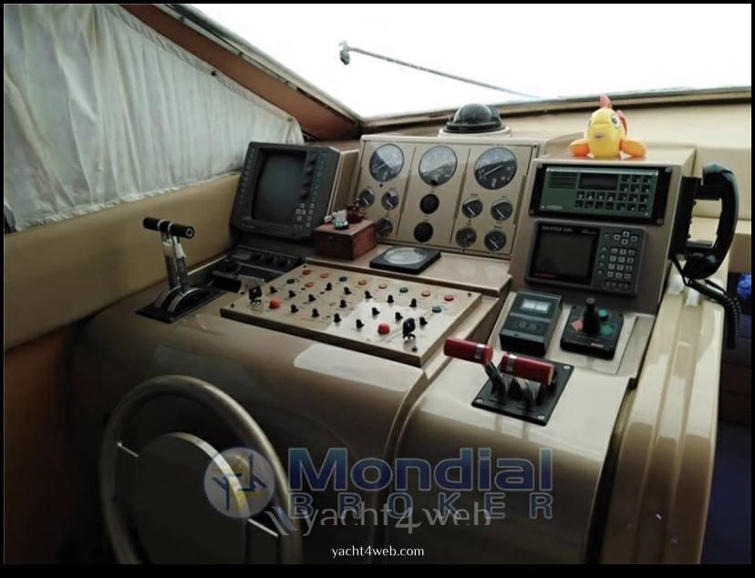 MOCHI CRAFT 44 fly 1992