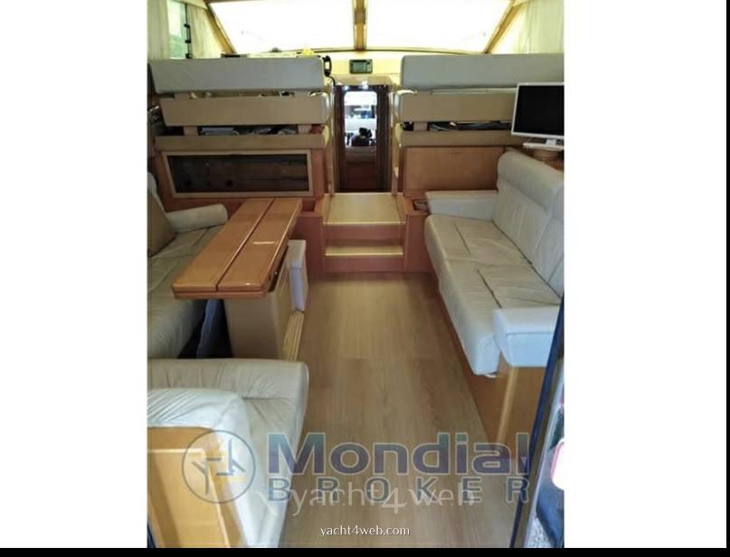 MOCHI CRAFT 44 fly Flybridge