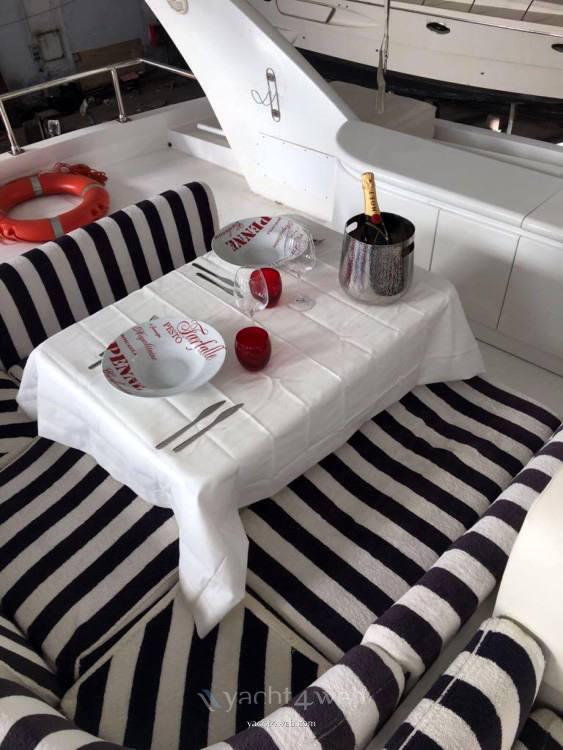 ANTAGO My 18 Моторная лодка Хартия