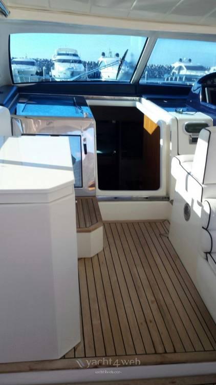 CONAM 58 ht motor boat