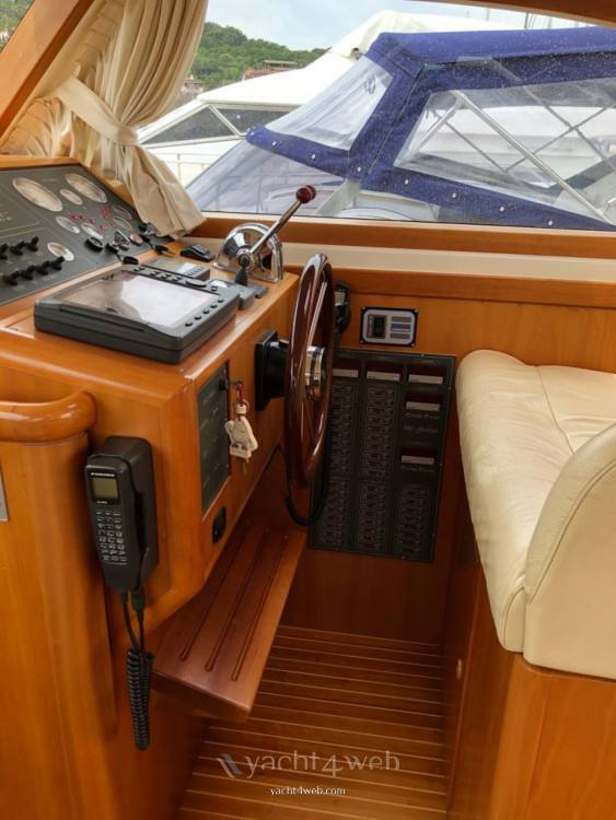 CANTIERI ESTENSI Gold star 44 Lobster boat