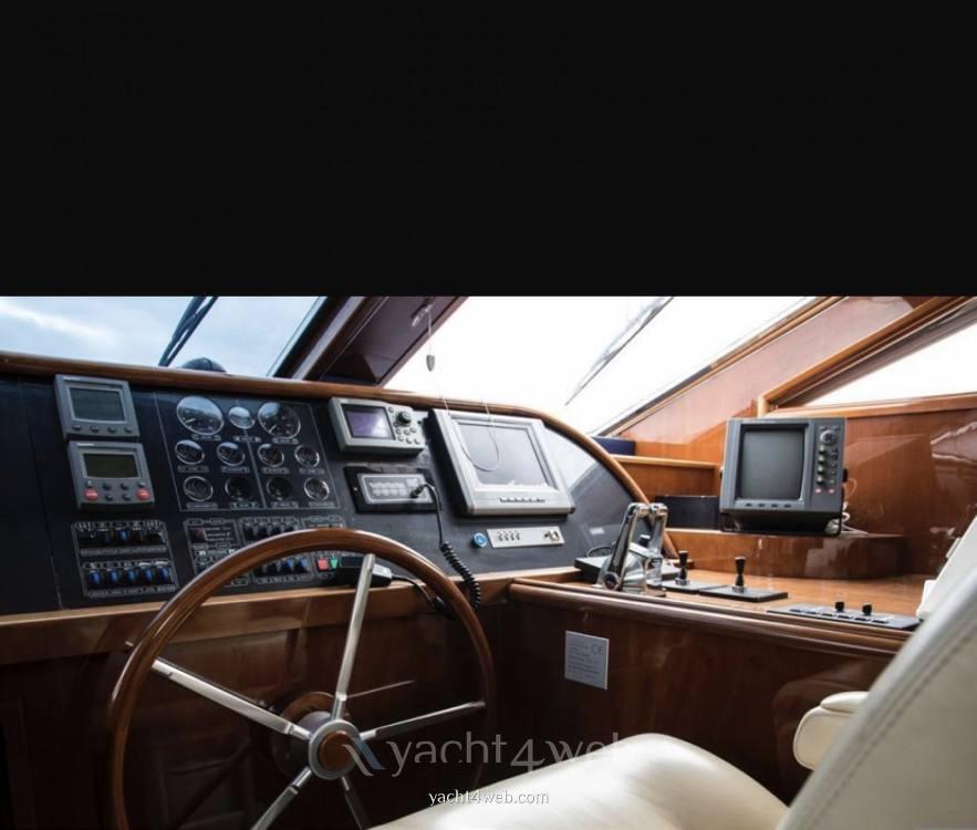 BENETTI Sail division charter