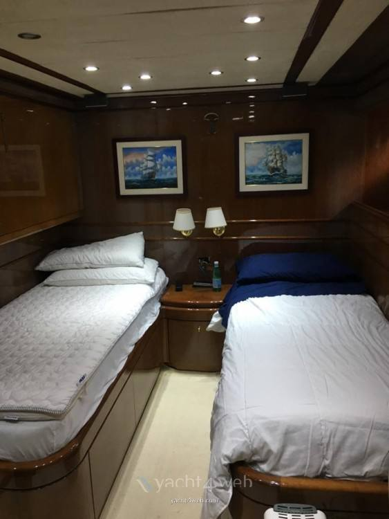 BENETTI Sail division Motor yacht